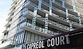 3306-25 Capreol Court, Toronto, ON, M5V 3Z7