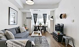 #101-140 Bathurst Street, Toronto, ON, M5V 3N8