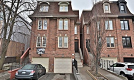 66A Birch Avenue, Toronto, ON, M4V 1C8