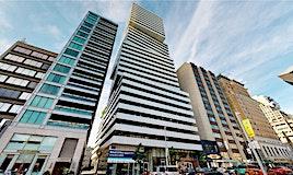 2207-200 Bloor Street W, Toronto, ON, M5S 1T8