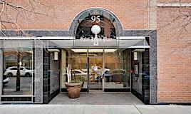 701-95 Lombard Street, Toronto, ON, M5C 2V3