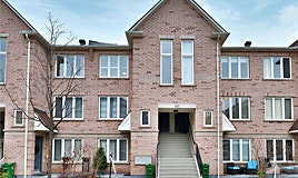 301-60 Aerodrome Crescent, Toronto, ON, M4G 4J1