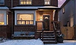 259 Deloraine Avenue, Toronto, ON, M5M 2B2