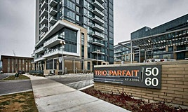 708-50 Ann O'reilly Road, Toronto, ON, M2J 0C9