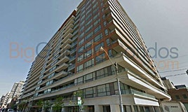 1808-111 Elizabeth Street, Toronto, ON, M5G 1P7