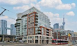 725-550 Queens Quay W, Toronto, ON, M5V 3M8