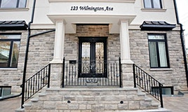 123 Wilmington Avenue, Toronto, ON, M3H 5J5