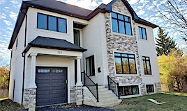 153 Brighton Avenue, Toronto, ON, M3H 4E1