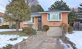 34 Bathford Crescent, Toronto, ON, M2J 2S4
