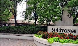 412-5444 Yonge Street, Toronto, ON, M2N 6J4