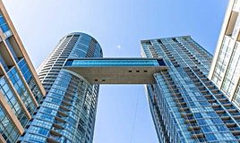 3306-21 Iceboat Terrace, Toronto, ON, M5V 4A9