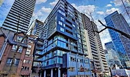 607-17 Dundonald Street, Toronto, ON, M4Y 1K3