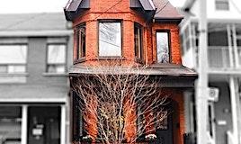 22 Lippincott Street, Toronto, ON, M5T 2R5