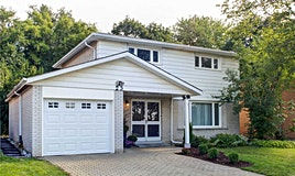 23 Dallington Drive, Toronto, ON, M2J 2G4