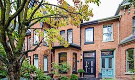 102 Seaton Street, Toronto, ON, M5A 2T3