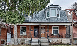 570 Clinton Street, Toronto, ON, M6G 2Z6