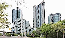 3103-219 Fort York Boulevard, Toronto, ON, M5V 1B1