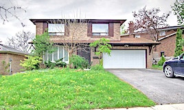 27 Whitehorn Crescent, Toronto, ON, M2J 3B1