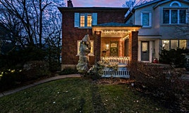 78 Glenforest Road, Toronto, ON, M4N 1Z9