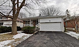 9 Bradenton Drive, Toronto, ON, M2H 1Y4
