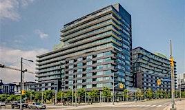 N104-120 Bayview Avenue, Toronto, ON, M5A 3R7