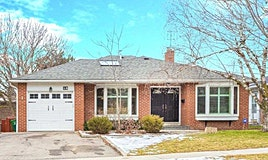 18 Meadowglade Crescent, Toronto, ON, M2J 1C7
