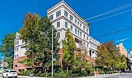 329-500 Richmond Street W, Toronto, ON, M5V 3N4