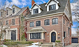 167 Rosedale Heights Drive, Toronto, ON, M4T 1C7