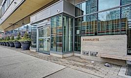 3503-8 Charlotte Street, Toronto, ON, M5V 0K4