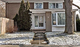 2 Clayland Drive, Toronto, ON, M3A 2A4