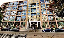 708-65 Scadding Avenue, Toronto, ON, M5A 4L1