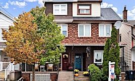 58 Ashbury Avenue, Toronto, ON, M6E 1V7