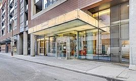 1802-8 Mercer Street, Toronto, ON, M5V 0C4