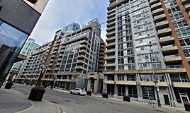 1245-250 Wellington Street W, Toronto, ON, M5V 3P6