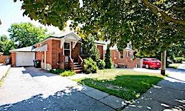 93 Poyntz Avenue, Toronto, ON, M2N 1J3