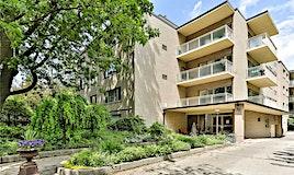 206-31 Rosedale Road, Toronto, ON, M4W 2P5