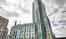 808-600 Fleet Street, Toronto, ON, M5V 1B7