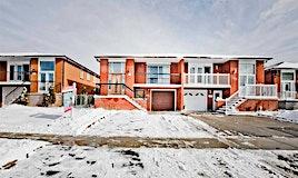 105 Hickorynut Drive, Toronto, ON, M2J 4W6