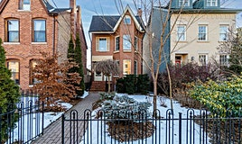 327 Wellesley Street E, Toronto, ON, M4X 1S2