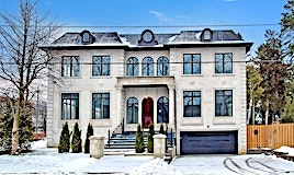 107 Hillcrest Avenue, Toronto, ON, M2N 3N8