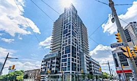 203-501 St Clair Avenue W, Toronto, ON, M5P 0A2