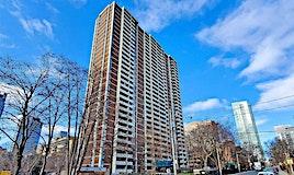 607-40 Homewood Avenue, Toronto, ON, M4Y 2K5