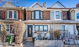 1231 Bathurst Street, Toronto, ON, M5R 3H3