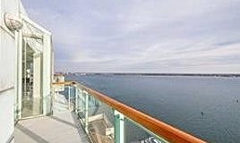 Ph 1210-211 Queens Quay W, Toronto, ON, M5J 2M6