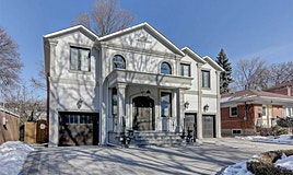 208 Dunview Avenue, Toronto, ON, M2N 4J1