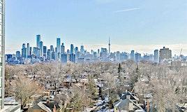 810-111 St Clair Avenue W, Toronto, ON, M4V 1N5