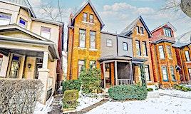 352 Brunswick Avenue, Toronto, ON, M5R 2Y9