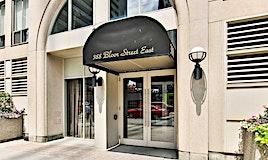 703-388 Bloor Street E, Toronto, ON, M4W 1H4