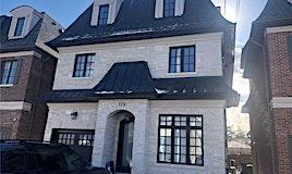 179 Caribou Road, Toronto, ON, M5N 2B5