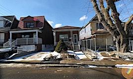 6 Blandford Street, Toronto, ON, M6E 3A7